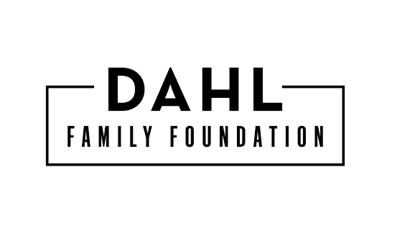 Dahl Family Foundation Sponsor