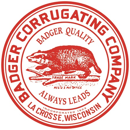 Badger Corrugating, sponsor